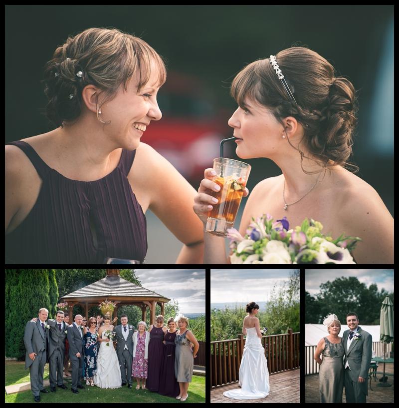 hatton court hotel wedding