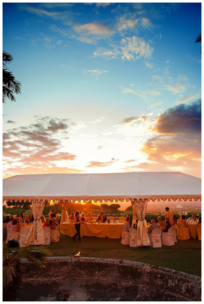 Park Hotel Villa Grazioli wedding