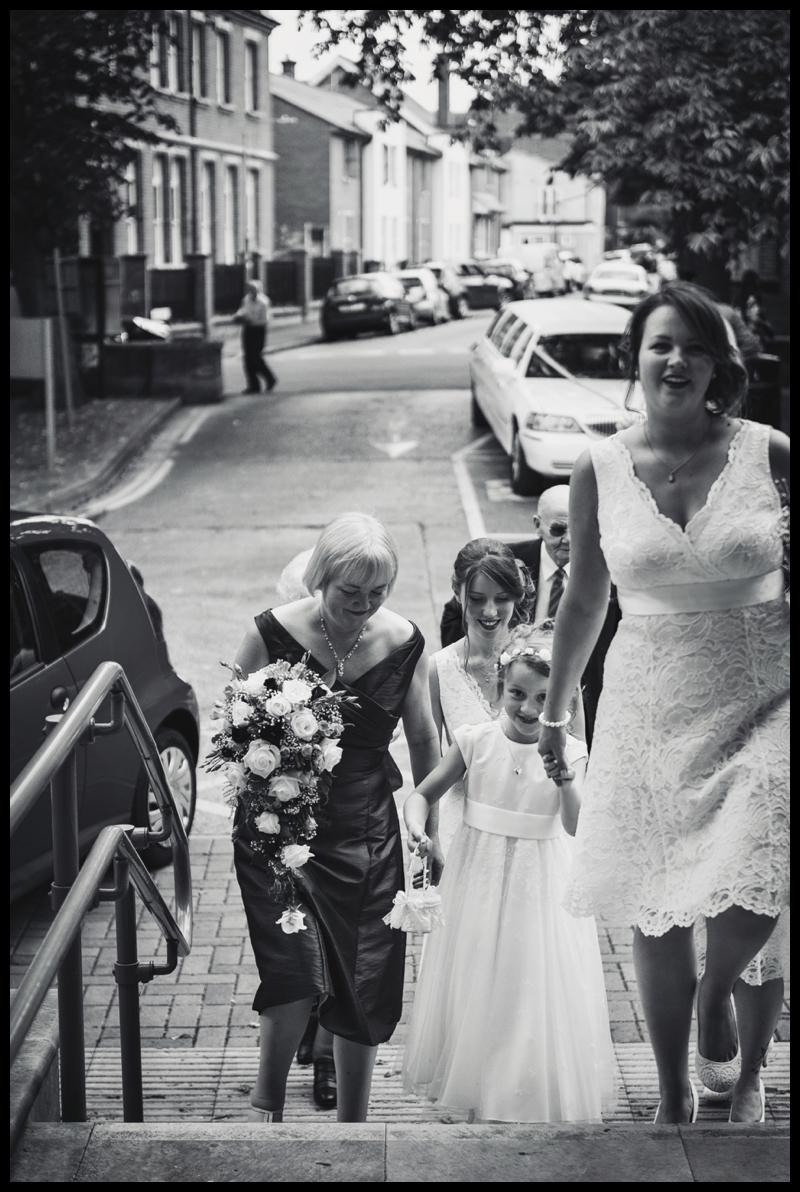 swindon registry office wedding