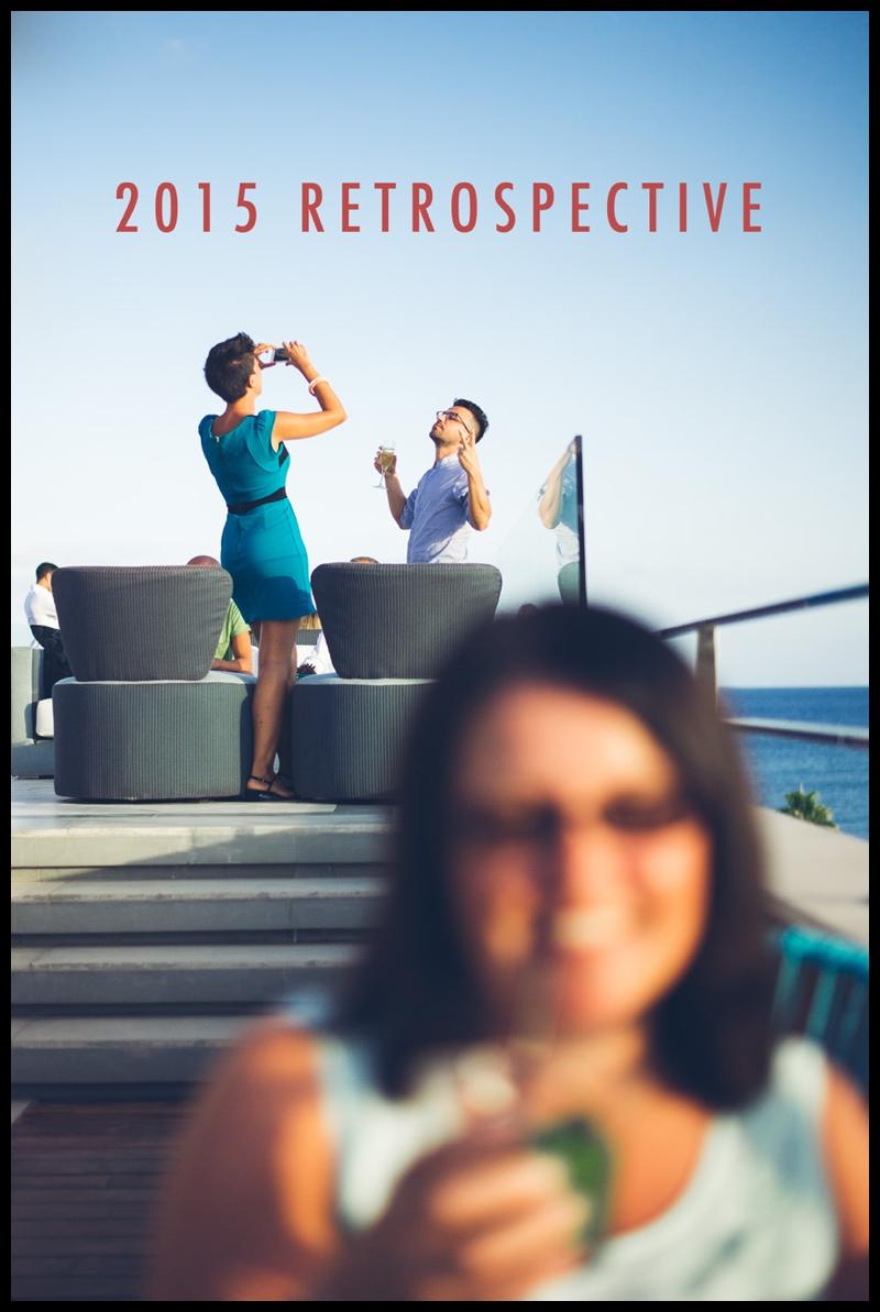 2015 A Retrospective