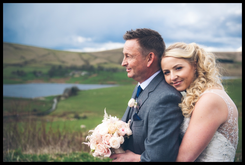 Kate & Mark's Saddleworth Hotel wedding