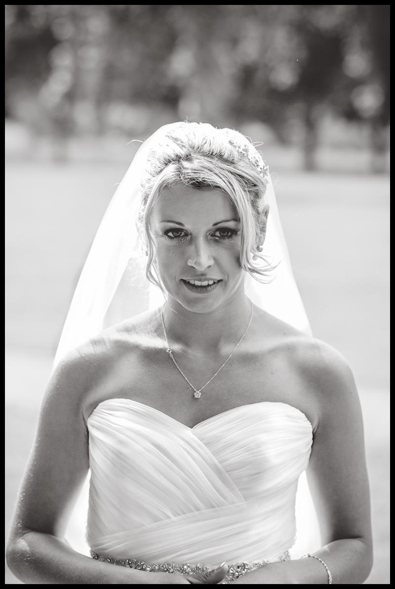 beautiful bridal photography