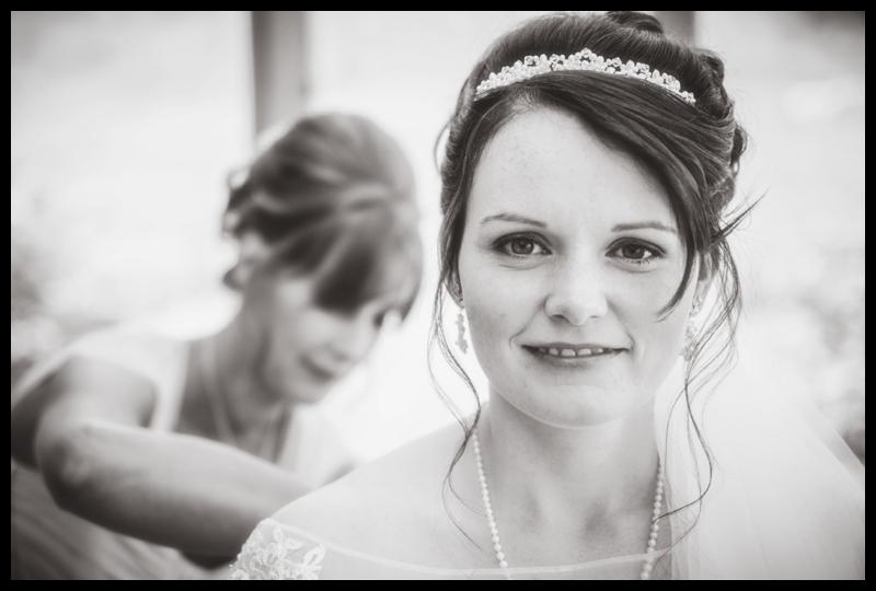 A Shetland Wedding
