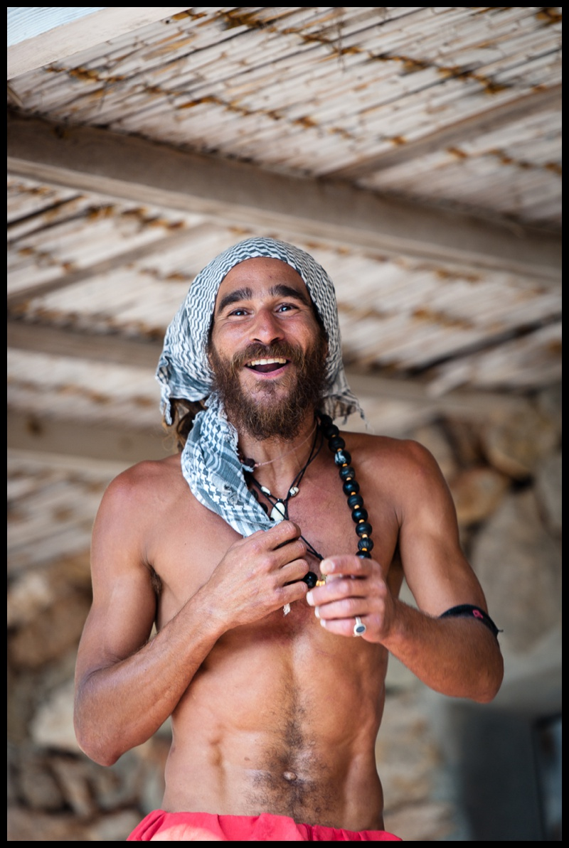 ibiza hippy