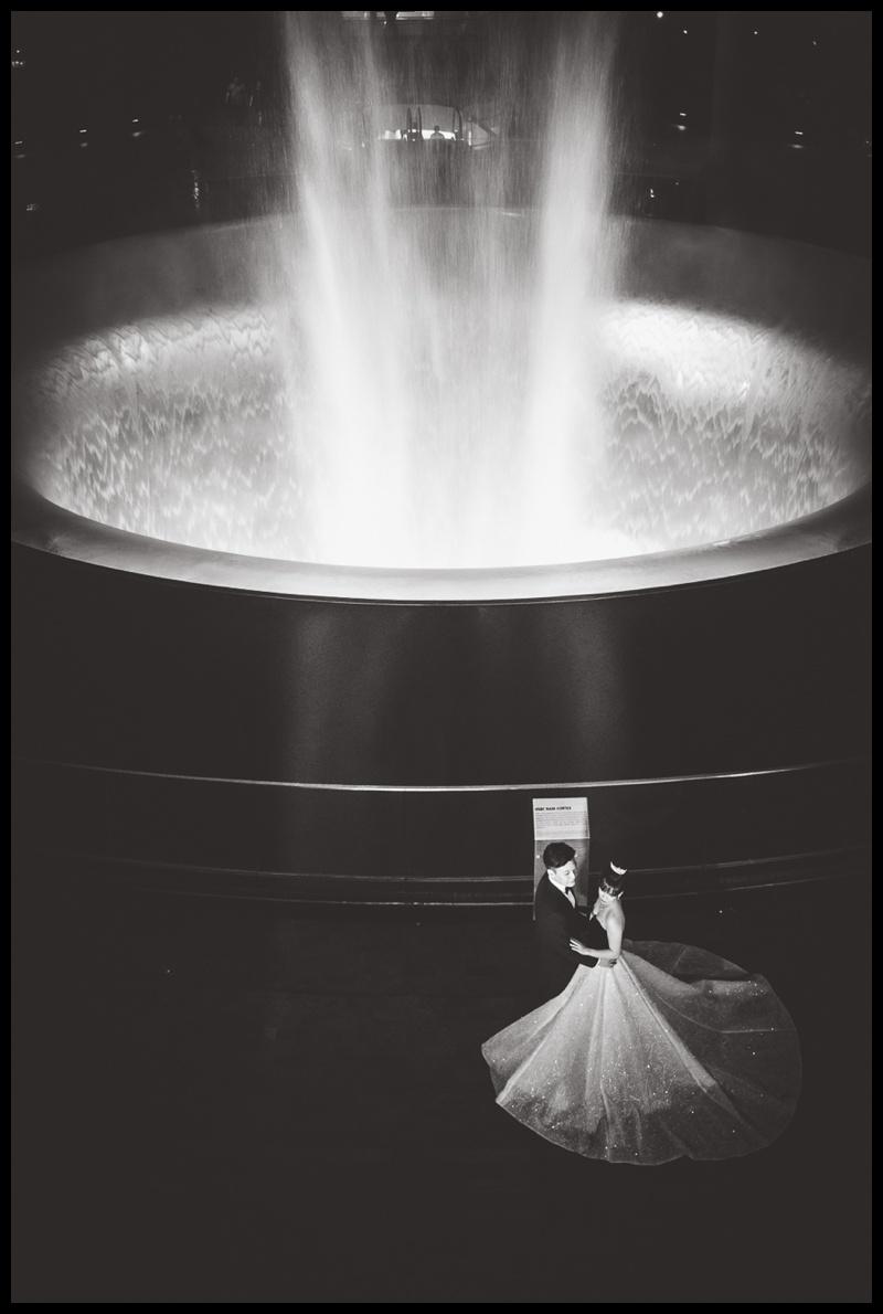 changi wedding