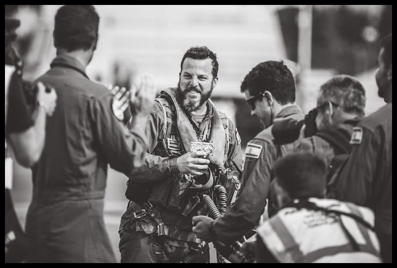 harrier pilot last flight