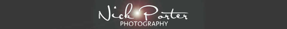 nickporterphotography logo